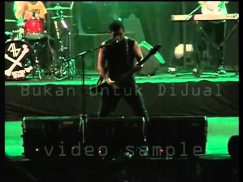 Captain Jack - Kupu Kupu Baja ( Live ) Multicamera The Parade #5 @ JEC