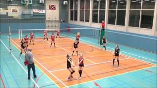 Sijos Menen - Bevo Roeselare  3 - 2