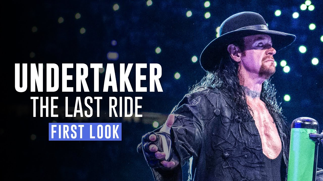 Download 13 minutes from Undertaker: The Last Ride (WWE Network Exclusive)