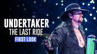 13 minutes from Undertaker: The Last Ride (WWE Network Exclusive)