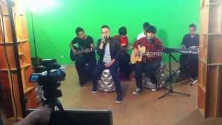 REVOL Kecanduan Kamu Live Akustik at Indomedia TV Online