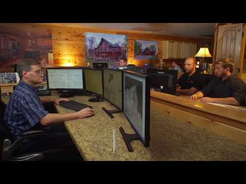 2018 Luxury Log home floor plan ideas log cabin budgets timber frame hybrid homes(part 2)