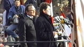 1991. gada 25. janvāris – 20. janvāra upuru bēres