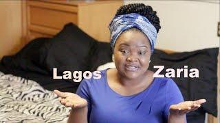 Growing up in Nigeria: Zaria vs Lagos