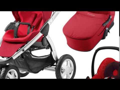 модные детские коляски фото