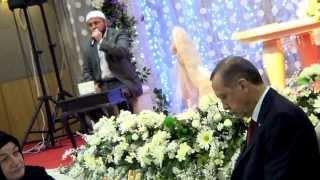 İshak DANIŞ - Recep Tayyip ERDOĞAN