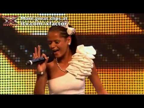 You Got The Love (X Factor UK)
