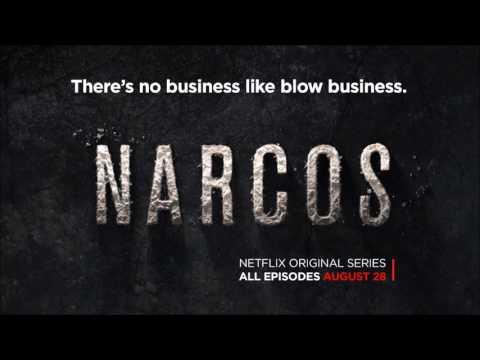 Narcos - Netflix - Soundtrack OST Score