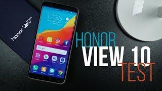 Honor View 10 (V10) - Czy warto kupić? TEST