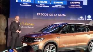 Volkswagen T Cross 2020