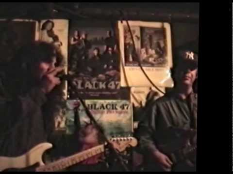 Buzzy Linhart at Paddy Reillys NYC 11/26/96