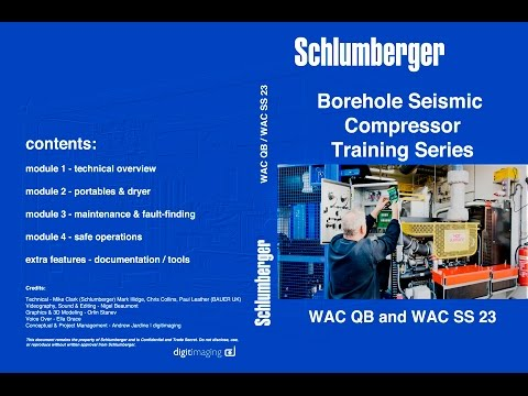 Schlumberger Training Film