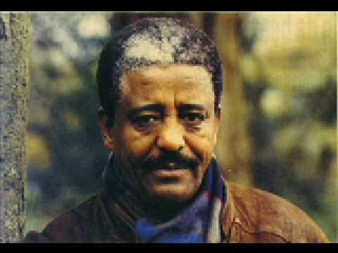 Mahmoud Ahmed - Tew Limed Gelaye