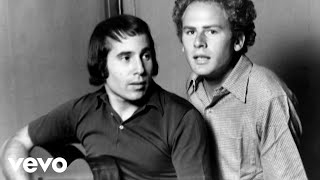 Simon & Garfunkel - The Story Of Bridge Over Troubled Water