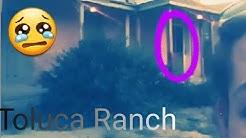 Toluca Ranch is Haunted in Progresso, Tx