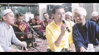 Download Mp3 Mostafa Atef Feat Safaraz- Men Makka Lel Madina Live Audio | Performed Live 2018