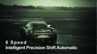 Lotus Evora S - IPS 2012 Videos