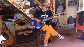 Frank Sinatra - Tammy Jones - Let Me Try Again - Acoustic Cover - Danny McEvoy