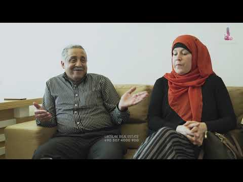 60 Seconds Testimonials of Turkish Citizenship by a Property || Imtilak Real Estate Clients