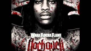 Waka Flocka Flame - For My Dawgs