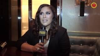 Angélica Vale explica porqué dejó Televisa y su entrada a Telemundo