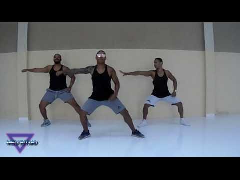 Pampuda - MC WM MC Leléto e OS Cretinos - Coreografia - Meu Ritmo  Dance
