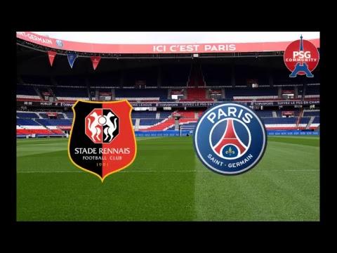 Live radio Rennes-PSG : avant-match 🔴🔵🔥🔥
