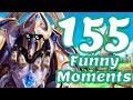 Heroes of the Storm: WP and Funny Moments #155