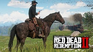 Red Dead Redemption 2 - HUGE INFO! Mexico Returns? Big City Image, Gameplay Features & Paywall Issue