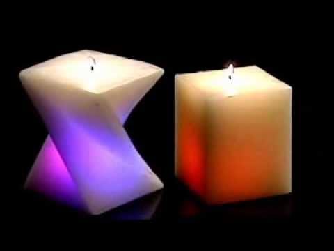 Curso de velas decorativas youtube - Redes de pesca decorativas ...