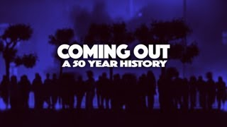 """Coming Out: a 50 Year History"" narrated by Jazz Jennings - documentary trailer"