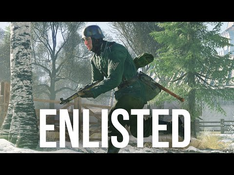Enlisted - FREE