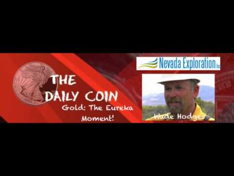 Wade Hodges - Gold: The Eureka Moment!