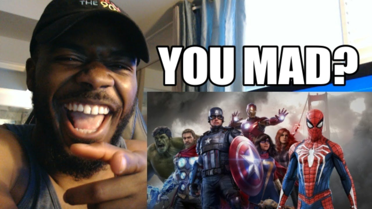Marvel's Avengers | Xbox Players Are Mad! Real Reason Spider-Man DLC is PS4 Exclusive!