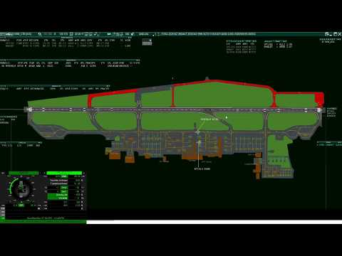 Funny Controlling Moments on Vatsim - Twitch Highlights