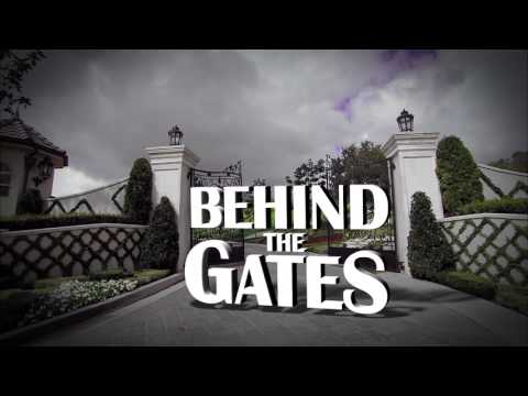 Kearsarge Residence In Los Angeles Featured On Beyond The Gates