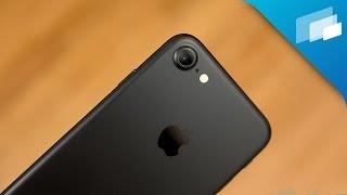 iPhone 7 / 7 Plus - How to take a screenshot
