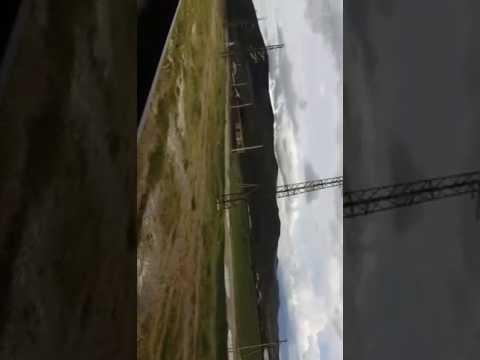 Поезд Ереван Батуми