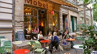 Berlin, Germany: Trendy Prenzlauer Berg