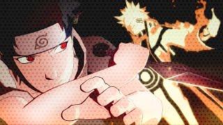 Ultimate Ninja Naruto Storm Revolution VS H2O Delirious!