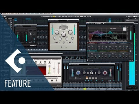 Reasons to Upgrade to Cubase Pro 10 | FAQ
