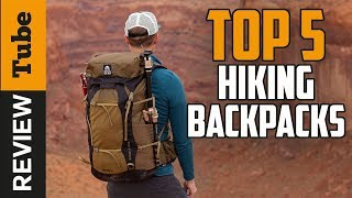 ✅Backpack: Best Hiking Backpack (Buying Guide)