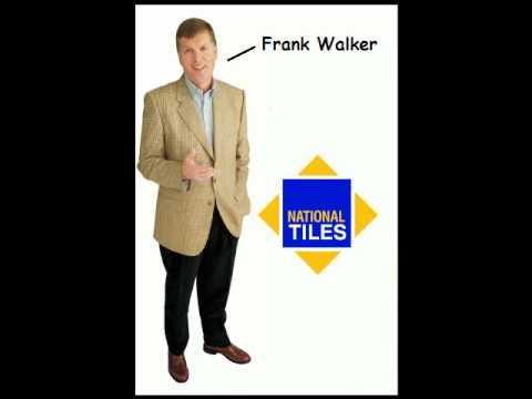 Hello Frank Walker From National Tiles Youtube