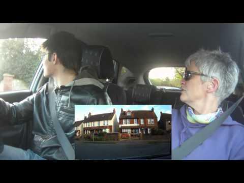 Matt, part 3. Hill starts, crossroads, driving when you're distracted...
