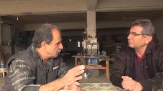 SİNAN BİLİCİ (SAZ YAPIM USTASI) - ZAFER USLU  SÖYLEŞİSİ