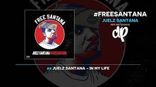 Juelz Santana - #FREESANTANA (FULL MIXTAPE)
