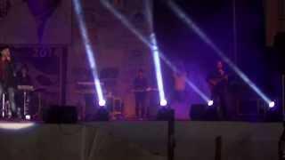 Kehne Ko Jashn E Bahaara-Live Performence by Javed Ali @ SPARSH