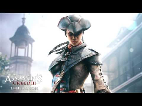 Assassin's Creed 3 Liberation - Chasing Freedom (Soundtrack OST)