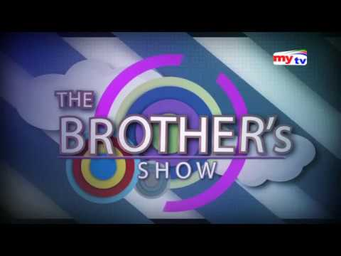 mytv The Brothers Show -tawhid afridyপর্বঃ ৬