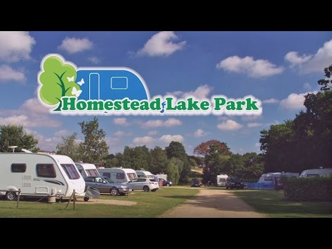 Homestead Lake Touring Park